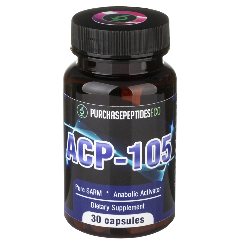 ACP-105 Testorine 30 капсул