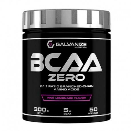 Galvanize BCAA Zero 50 порций