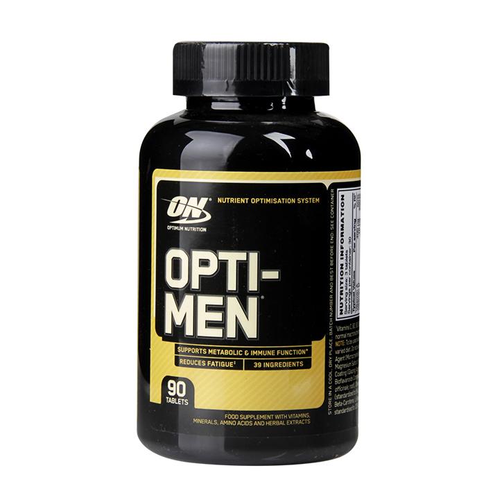 OPTI — MAN 90 таблеток