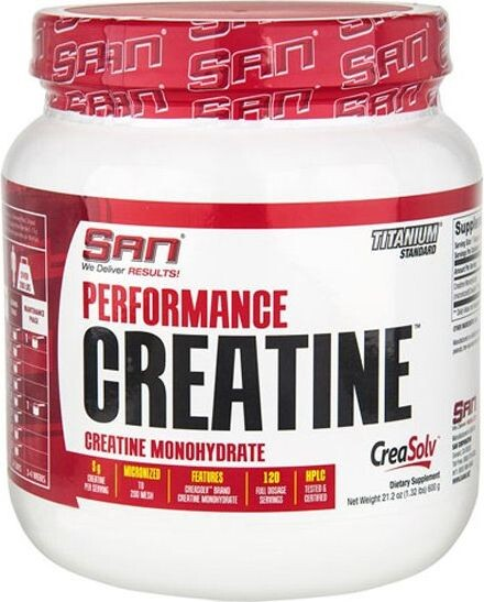 PERFORMANCE CREATINE 1200 гр