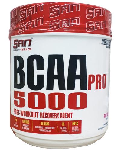 BCAA-PRO - 5000 30 порций