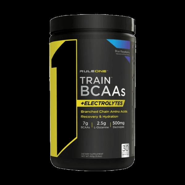 Train BCAAs 30 порций