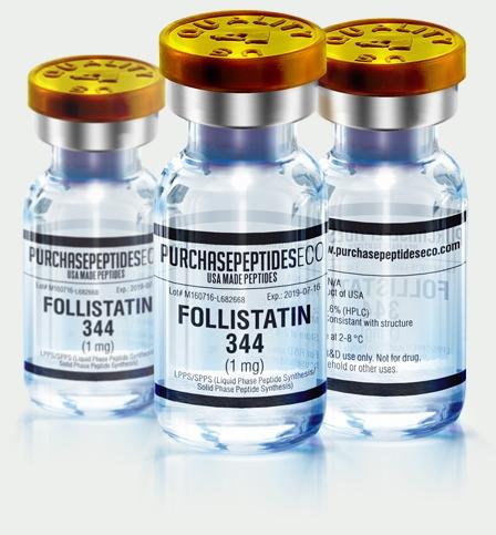 Follistatin 344 (FST-344)