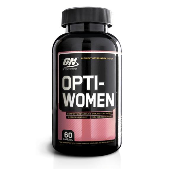 OPTI — WOMAN 60 капсул