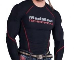 Компрессионная одежда с рукавами