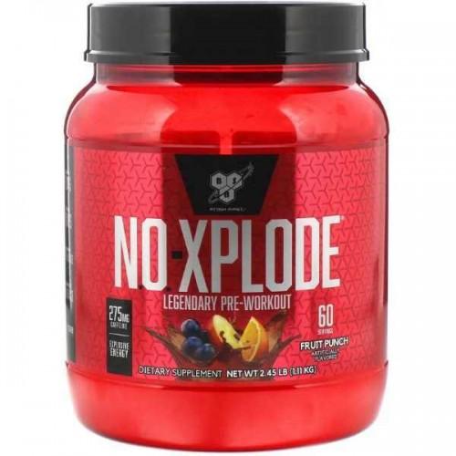 N.O.-XPLODE 3.3  60 порций