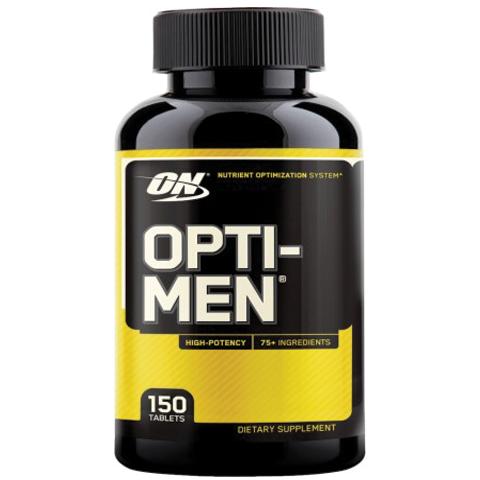 OPTI – MAN 150 таблеток
