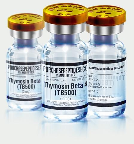 Thymosin Beta-4 (TB-500)