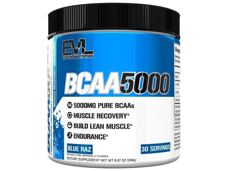 BCAA 5000 30 порций