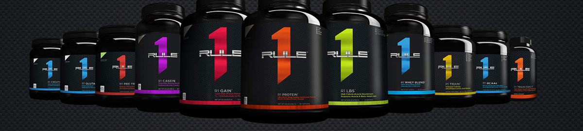 RULE 1 Nutrition